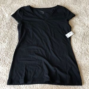 NWT THE LIMITED PERFECT TEE